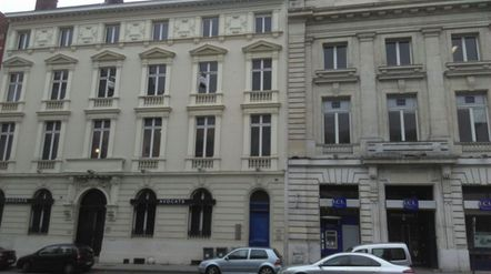 Agence immobili re lille marc en baroeul lambersart live immo - Agence immobiliere avelin ...